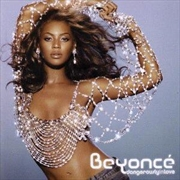 Dangerously In Love | CD