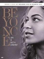 Life Is But A Dream | DVD