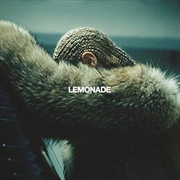 Lemonade | CD/DVD