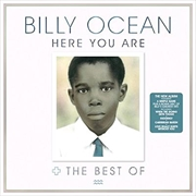 Here You Are- The Best Of Billy Ocean