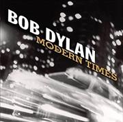 Modern Times | CD
