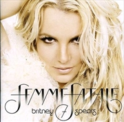 Femme Fatale | CD