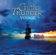 Voyage | CD