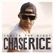 Ignite The Night | CD