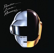Random Access Memories | CD