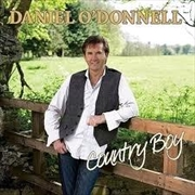 Country Boy | CD
