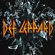 Def Leppard | CD