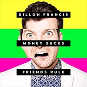 Money Sucks, Friends Rule | CD