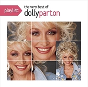 Playlist- The Very Best Of Dolly Parton