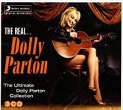 Real... Dolly Parton, The | CD