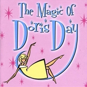 Magic Of Doris Day | CD