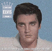 I Am An Elvis Fan | CD