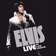 Live In Las Vegas | CD