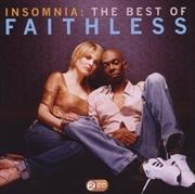 Insomnia- The Best Of Faithless