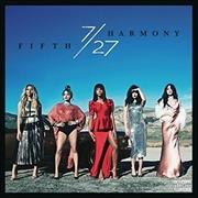 7/27   Vinyl