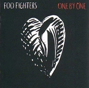 One By One | CD