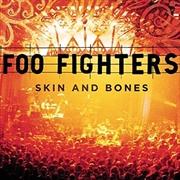 Skin And Bones | CD