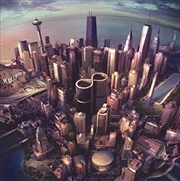 Sonic Highways | Vinyl