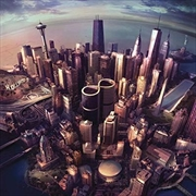 Sonic Highways | CD