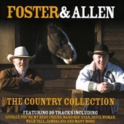 Country Collection, The | CD