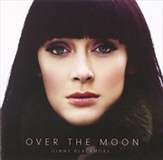 Over The Moon | CD