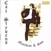 Matthew & Son | CD
