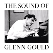 Sound Of Glenn Gould | CD