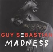 Madness | CD