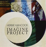Imagine Project | CD