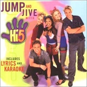 Jump And Jive With Hi-5