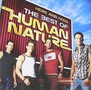 Here and Now- The Best Of Human Nature