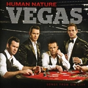 Vegas - Songs From Sin City