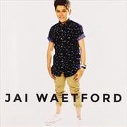 Jai Waetford | CD