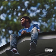 2014 Forest Hills Drive | CD