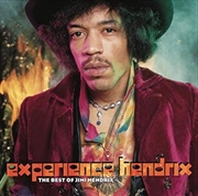 Experience Hendrix- The Best Of Jimi Hendrix