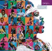 Blues | CD
