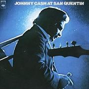 At San Quentin | Vinyl