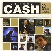 20 Original Albums