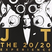 20/20 Experience | CD