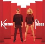 Pulses | CD