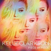 Piece By Piece | CD