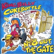 No8 Out The Gate | CD