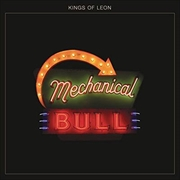 Mechanical Bull | Vinyl