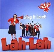 Sing It Loud! | CD