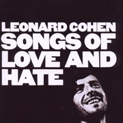 Songs Of Love And Hate | CD