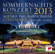 Sommernachtskonzert 2013 / Summer Night Concert 2013 | CD