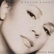Music Box | CD