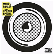 Uptown Special | CD