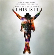 This Is It | CD
