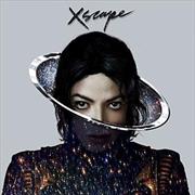 Xscape | Vinyl